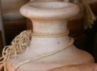 amphora jar oil