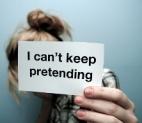 pretending belief