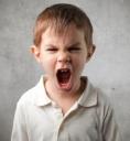 child anger