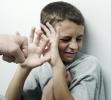 victim anger stress child