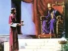 cupbearer king of Persia