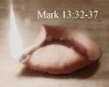 oil lamp Mark 13