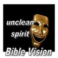 unclean spirit