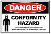 conformity-hazard