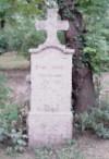 dead asleep gravestone