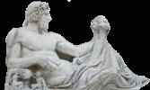 jupiter-god-statue