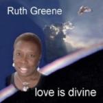 Love Is Divine - Ruth Greene