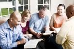 small Bible study