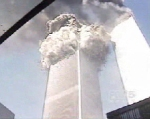 twin towers disaster