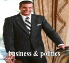 business-politics