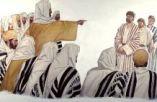 Sanhedrin ambition