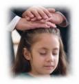 hands of prayer