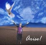 Rising Christian Ministry