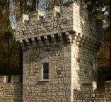 castle watchtower