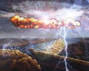 Ezekiel Vision by Bible Vision