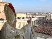 pope vatican world govt