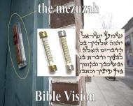the mezuzah