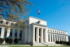 federal reserve icon
