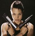 Jolie a matter of choice