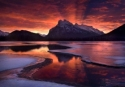 mountain YHWH