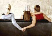 adultery deception