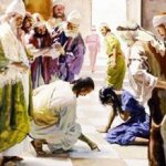 jesus adultery charge