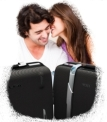 relationships and emotional  baggage