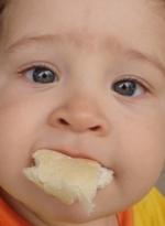feeding children children