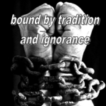 bound by tradition
