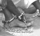 slavery-stronghold