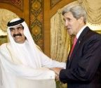 Qatar US politics