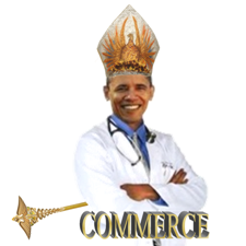 doctor of commerce