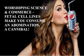 commerce cannibal