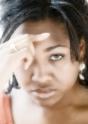 black-woman-frown