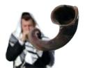 blow-trumpet