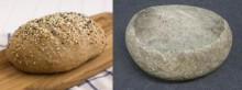 bread or stone