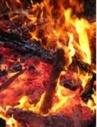 burn-stake