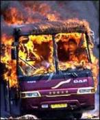 burning-bus