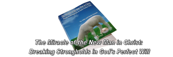 The New Man in Christ - Buy at Amazon