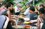serving homeless
