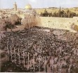 Temple-Mount-from-Western-Wall-Plaza
