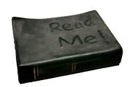 dusty-bible-read-me