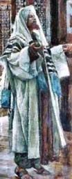 Pharisee humility