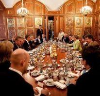 modern kings table
