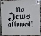 hatred jews