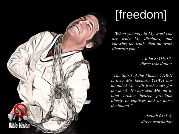 freedom-bondage