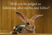 Easter myth fable