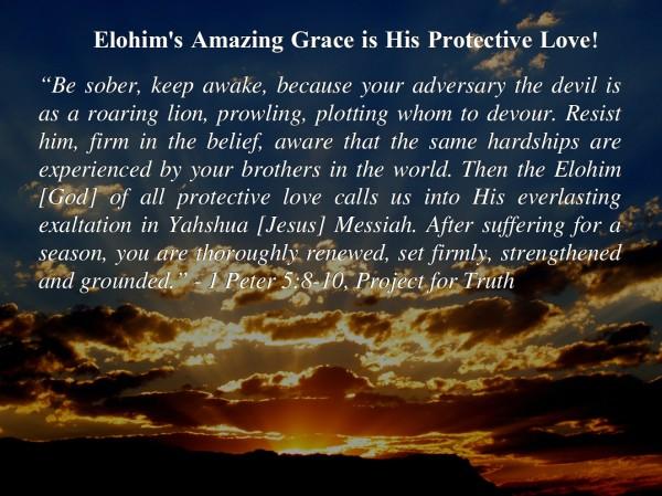 amazing protective love