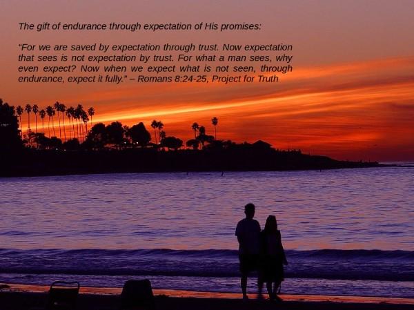 gift of endurance trust